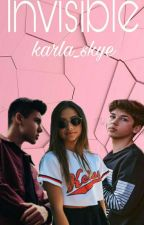 "Invisible ""Daniel Skye"" Y ""Tu"" by Karla_Skye"