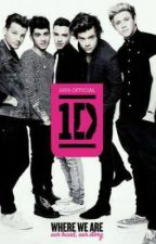 One Direction Dirty Imagines *PG-13* by elistyles1d