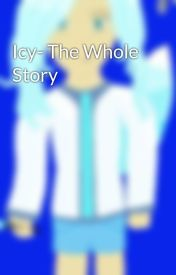 Icy- The Whole Story by Icy_Pup