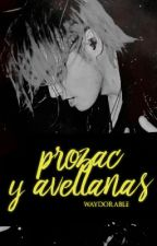 Prozac y avellanas -Frerard- by waydorable