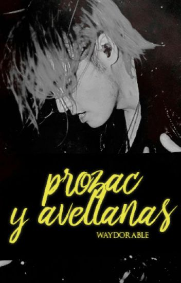 Prozac y avellanas -Frerard-