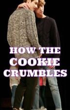 How The Cookie Crumbles | JunHao Fanfic (Seventeen) by sehunified
