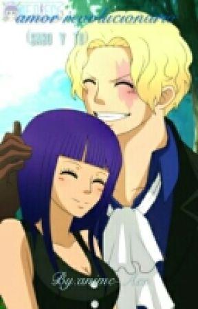 Amor Revolucionario (Sabo y tu) by anime-Ace