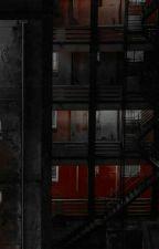 Mi Primo Jongin➳kaisoo by XCRYOONGIX