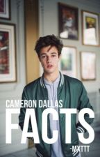 Cameron Dallas Facts by -Mxttt2