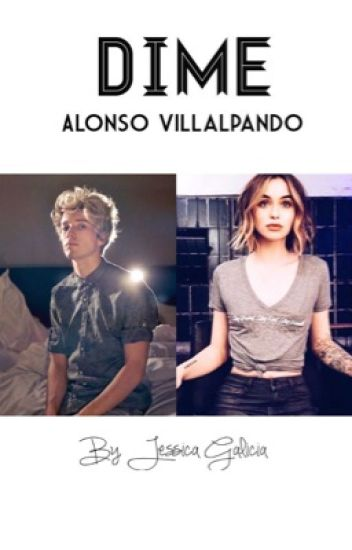 Dime~ Alonso Villalpando (#CD9Awards2017)