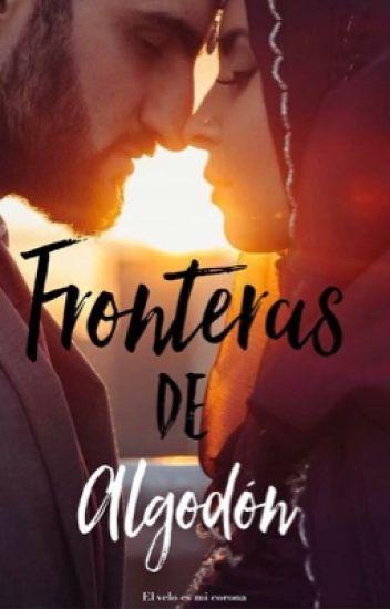 FRONTERAS DE ALGODÓN