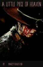 A Little Piece Of Heaven Carl Grimes X Reader by MarcyTheAuthor