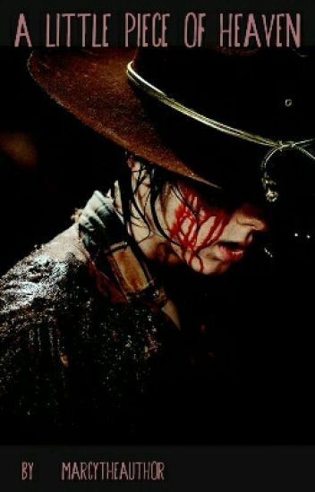 A Little Piece Of Heaven Carl Grimes X Reader