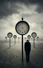 The Time Keeper by prvscvlla