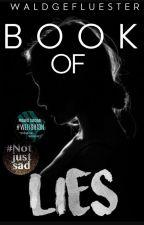 Book of Lies by waldgefluester