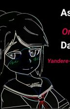 Ask OR Dare Yandere-Chan by TheTsundereAshley