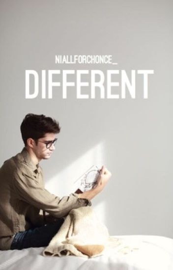 Different  // Narry