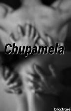 Chupamela / Chanyeol Y Chimenea by blxcktae