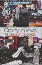 Crazy in love: Mi amor en el olvido by KeiNL234
