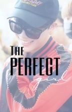 The Perfect Girl by weakforjimin
