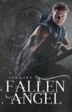 Fallen Angel ➳ Clint Barton «short-story» by -summers
