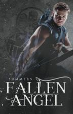 Fallen Angel ➳ «Actualizaciones lentas» by -summers