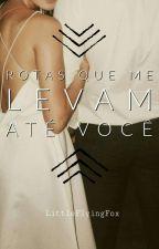 Amor por contrato by LittleFlyingFox