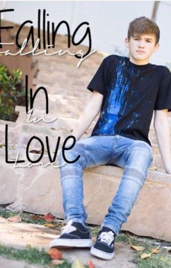 Falling In Love - A Charles Gitnick FanFic