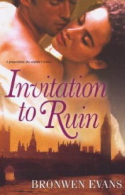EXCERPT - Invitation to Ruin