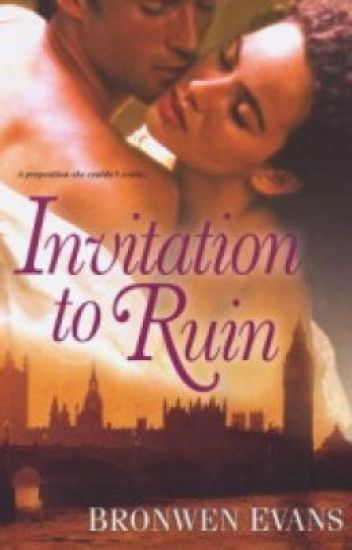 EXCERPT - Invitation to Ruin