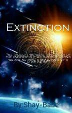 Extinct by Shay-Babe