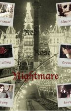 Red Rose Nightmare (Phantom Of The Opera) by GrapeJuice1011