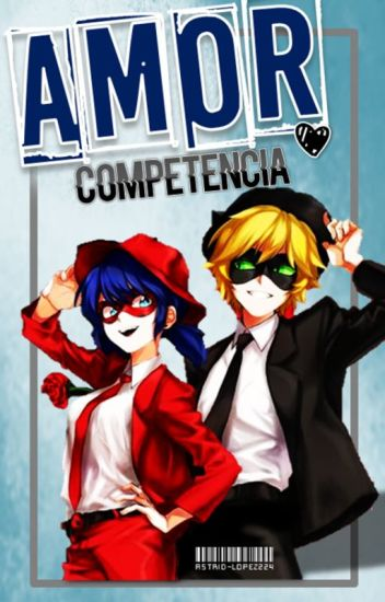 Amor ♥ Competencia