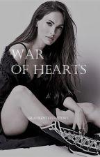 War of Hearts | Damon Salvatore [2] [SLOW UPDATES] by laurentellsastory