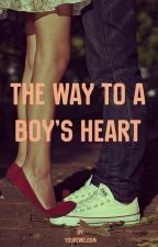 The Way to a Boy's Heart by yourewelcom