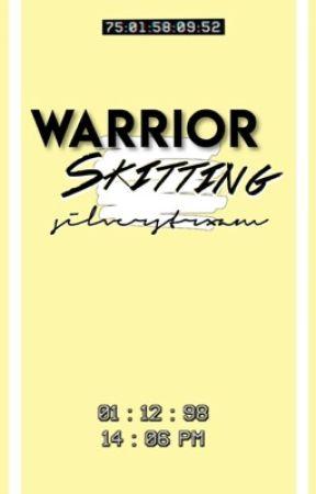 warrior skitting  - Episode 3~ Firestar's Precious Candy
