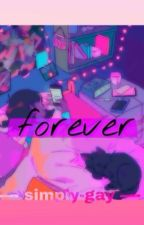 forever [ jikook ] by simply-gay