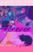forever [ jikook ] by -wafflekook