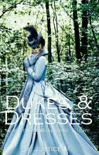 Duke's & Dresses by Justice_For_All