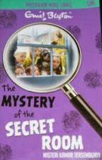PIT-Misteri Kamar Yang Tersembunyi by Phiyoooo