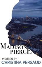 Madison Pierce✔️ (Lesbian) by CrisCee21