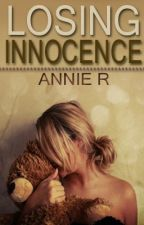 Losing Innocence by AnnieDesigns