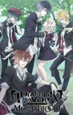Dirty Diabolik Lovers Confessions by TheDiabolikLovers