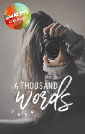 A Thousand Words | ✓ by treblehearts