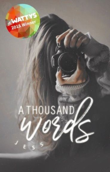 A Thousand Words by treblehearts