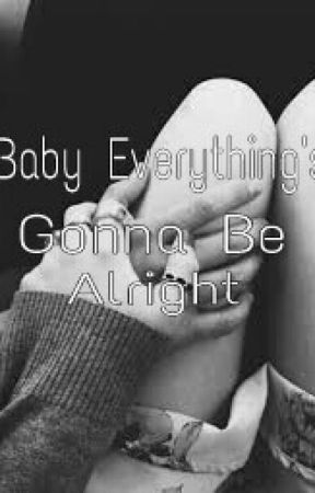 Baby Its Gonna Be Alright (Jacob Sartorious) by yourfavchickenfry