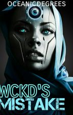 WCKD'S Mistake //: A Minho Love Story by oceanicdegrees