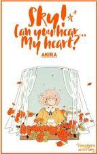 ( All Thiên Bình ) Sky! Can you hear...my heart? by AkiraKido1