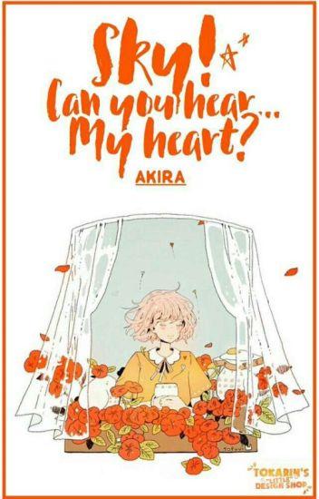 ( All Thiên Bình ) Sky! Can you hear...my heart?