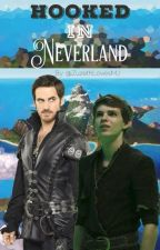 OUAT: Hooked In Neverland (Hook & Peter x Reader) by ZuzethLovesMJ
