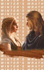 2 | WINTER'S WRATH [AVENGERS] by psyIocke
