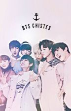 BTS CHISTES  by xarmyanax