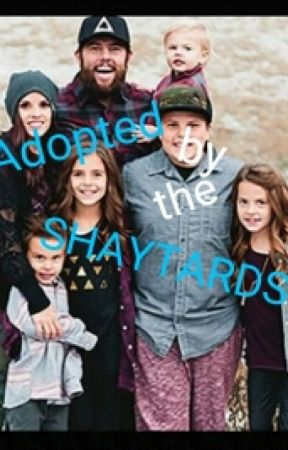 adopted by the shaytards - Shaytards Christmas