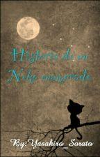 Historia De Un Neko Enamorado by DrackxZl